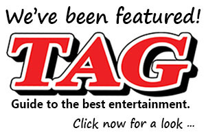 Tag Magazine, the best of what's on in UK events and entertainment