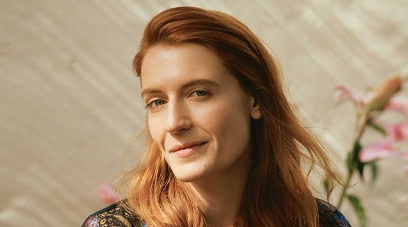 Florence & The Machine, Weds Nov 21st-Thur 22nd