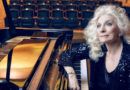 Judy Collins at Cecil Sharp House on Thursday, January 24th