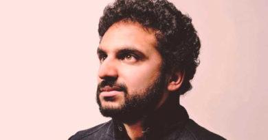 Nish Kumar @ Hackney Empire on Fri March 29th