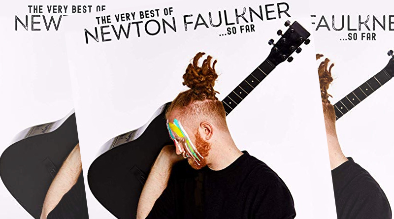 Newton Faulkner @ London Palladium, Wednesday April 24th