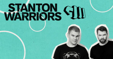 Stanton Warriors @ Camden Assembly, Friday May 3rd