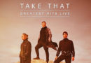 Take That: Greatest Hits Live @ The O2 Arena, Thursday May 2nd – Friday May 10th