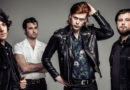Amazons announce new album and UK tour – including a November date at O2 Academy Brixton…