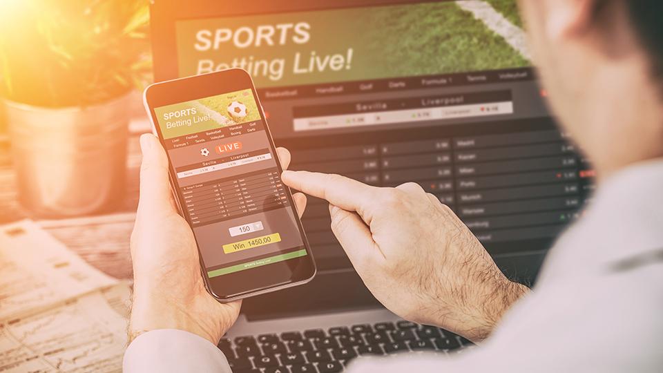 betting 16 online