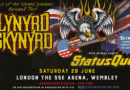 See Lynyrd Skynyrd play the SSE Arena this June!