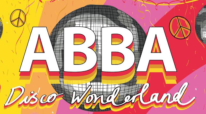 Abba Disco Wonderland @ Electric Brixton on Saturday September 21st