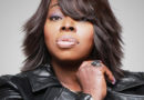 Angie Stone at The O2 on Saturday Oct 19th