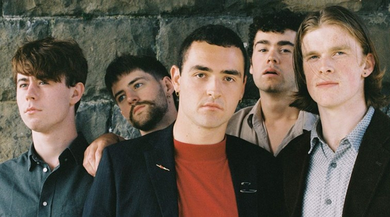 Murder Capital at the Dome, Tufnell Park, Thurs Oct 10th