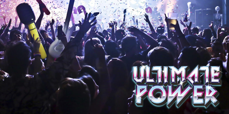 Don't miss the Ultimate Power NYE – at Electric Ballroom!